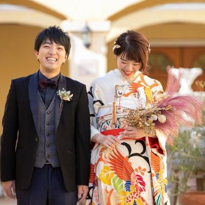 Free style WEDDING